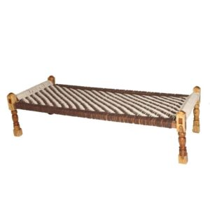 Indian Charpai Bed