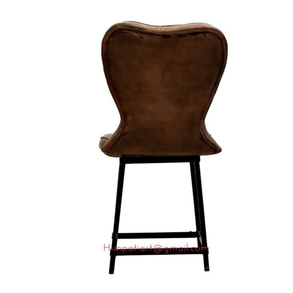 faux leather multi chair